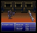 Screenshots Final Fantasy VI