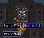 Lufia and the Fortress of Doom