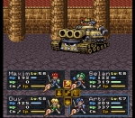 Lufia II: Rise of the Sinistrals
