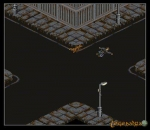 Screenshots Shadowrun Super Famicom Ver.