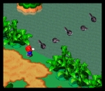 Screenshots Super Mario RPG: Legend of the Seven Stars