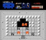 Screenshots The Legend of Zelda