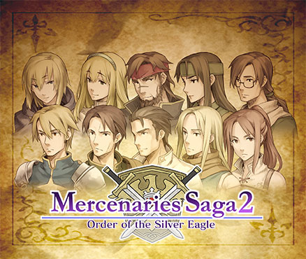 Le topic du Nintendo eShop Mercenaries_saga_2__order_of_the_silver_eagle_screen_9