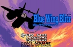 Screenshots Blue Wing Blitz
