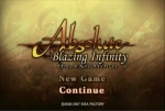 Absolute Blazing Infinity