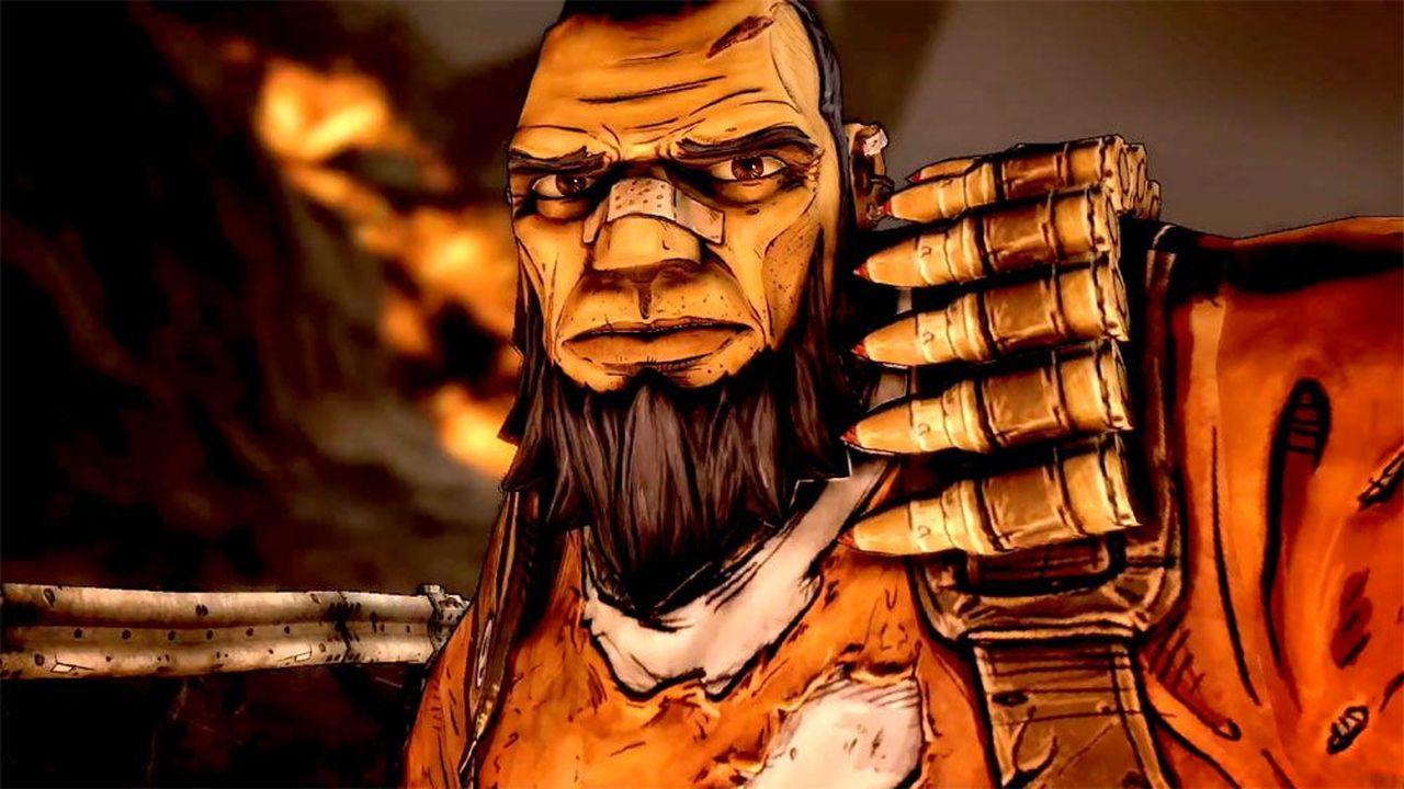 Borderlands 2 Fiche RPG (reviews, previews, wallpapers ... Borderlands 2 Walkthrough