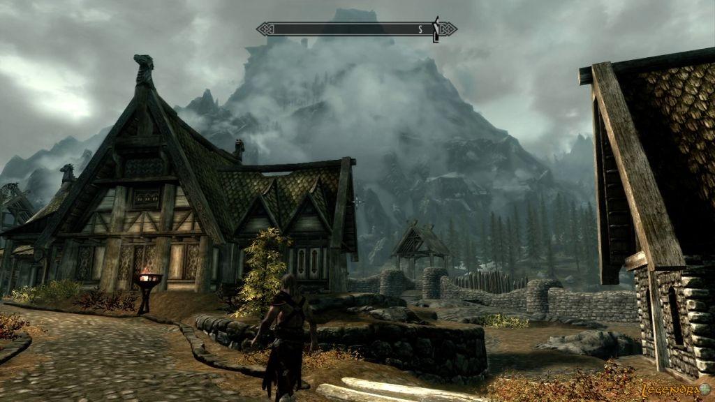 Test de Skyrim (The Elder Scrolls 5) sur PC par jeuxvideo.com