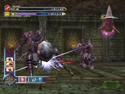 Castlevania curse of darkness gt galeries gt screenshots gt xbox gt 12