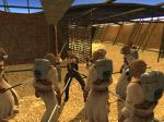 Screenshots Star Wars: Knights of the Old Republic