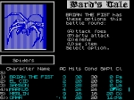 Screenshots The Bard's Tale: Tales of the Unknown