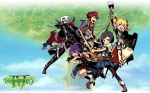 Wallpapers Etrian Odyssey IV: Legends of the Titan