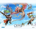 Wallpapers Shining Force Cross