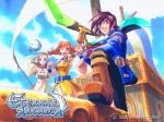 Wallpapers Skies of Arcadia