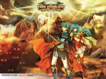 Wallpapers Fire Emblem: The Sacred Stones