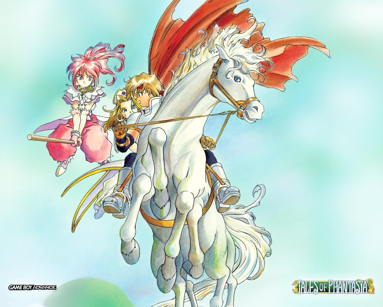 Tales Of Phantasia Cheats, Codes, Cheat Codes for Game Boy ...