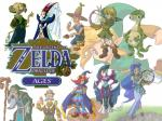 Wallpapers The Legend of Zelda: Oracle of Ages