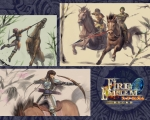 Wallpapers Fire Emblem: Path of Radiance