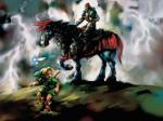 Wallpapers The Legend of Zelda: Ocarina of Time