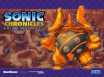 Wallpapers Sonic Chronicles: La Confrérie des Ténèbres