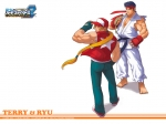 Wallpapers SNK vs Capcom: Card Fighters 2 Expand Edition