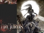 Wallpapers Arcturus: The Curse and Loss of Divinity