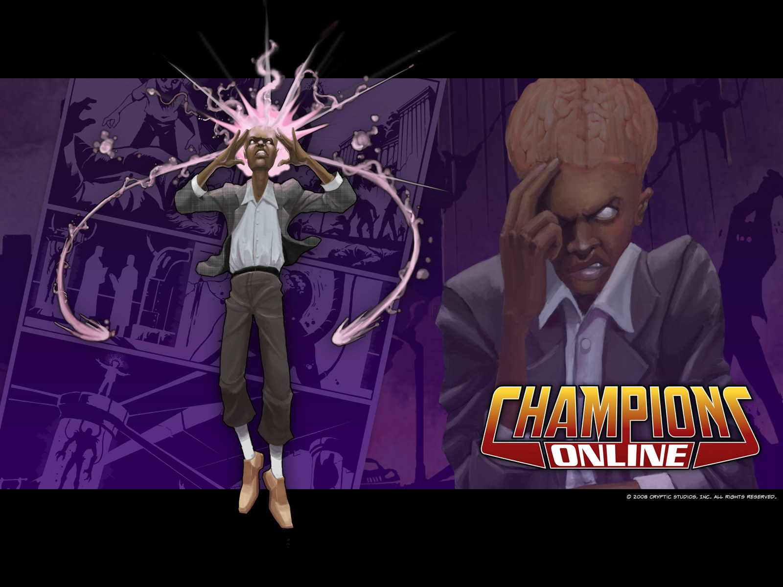 Champions Online FAQs, Walkthroughs, and Guides for PC ...