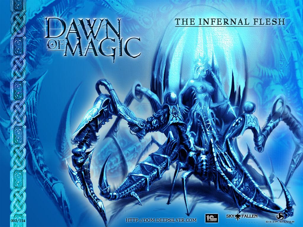 Dawn of Magic / Blood Magic - PC Game Trainer Cheat ...