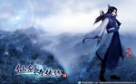 Wallpapers The Legend of Sword and Fairy 4