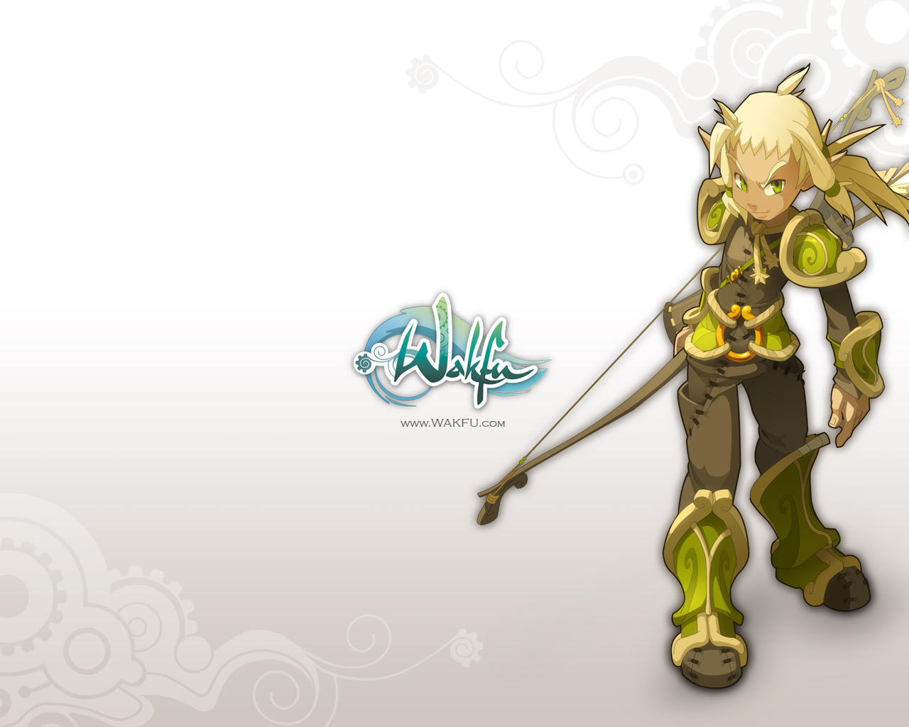 wakfu game hot girls wallpaper. Black Bedroom Furniture Sets. Home Design Ideas