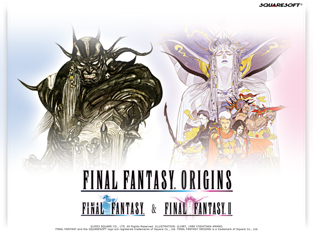 final fantasy origins walkthrough pdf