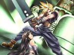 Wallpapers Final Fantasy VII