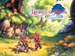 Wallpapers Legend of Mana