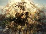 Wallpapers Vagrant Story