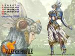 Wallpapers Valkyrie Profile