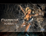 Wallpapers Champions of Norrath: Realms of EverQuest