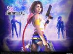 Wallpapers Final Fantasy X-2