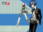 Wallpapers Persona 3 FES