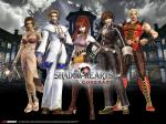 Wallpapers Shadow Hearts: Covenant