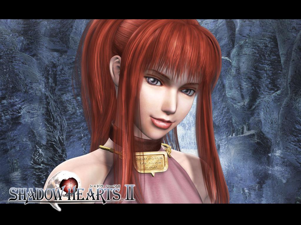 Shadow Hearts Covenant Ps2 Shadow Hearts Covenant Ps2