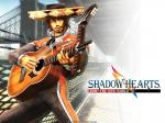 Wallpapers Shadow Hearts: From the New World