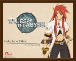 Wallpapers Tales of the Abyss