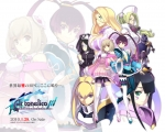Wallpapers Ar Tonelico Qoga: Knell of Ar Ciel