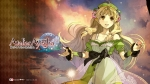 Wallpapers Atelier Ayesha: The Alchemist of Dusk