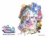 Wallpapers Atelier Totori ~The Adventurer of Arland~