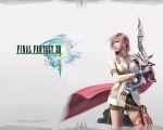 Wallpapers Final Fantasy XIII