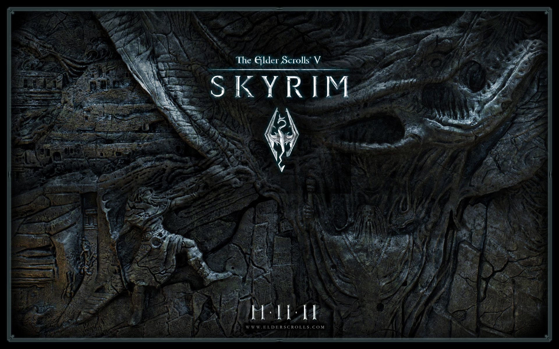 The Elder Scrolls V: Skyrim Fiche RPG (reviews, Previews