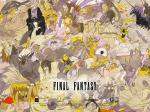 Wallpapers Final Fantasy: Anniversary Edition