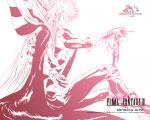 Wallpapers Final Fantasy II: Anniversary Edition