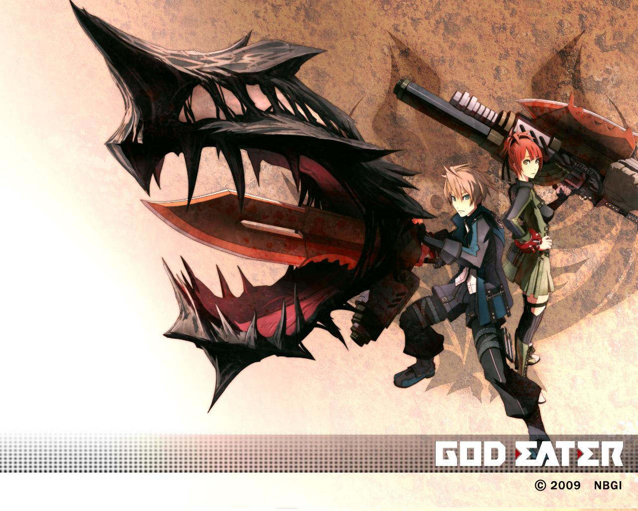 god eater 2 alisa wallpaper apk mod game