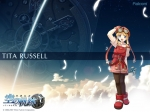 Wallpapers The Legend of Heroes: Trails In The Sky SC